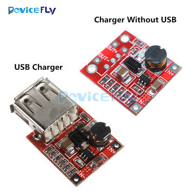 3V to 5V 1A USB Charger For MP4 MP3 Phone DC-DC Converter Step Up Boost Module
