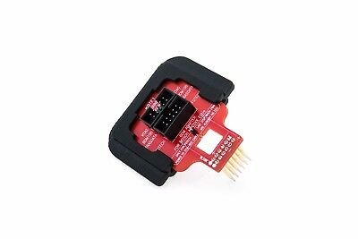 Complete BDM 4 in 1 Set of 7 adapters for KTAG, TRASDATA, FGTECH and BDM100