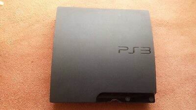 Source · Sony PlayStation 3 Slim 320GB Charcoal .