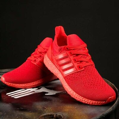 Men's Athletic Running Shoes Casual Sports Trainers Comfy Breathable Sneakers