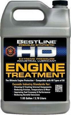 BestLine Engine Treatment- Gallon