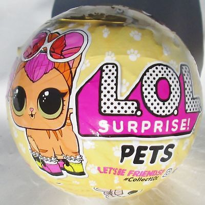 Lol-Surprise-Pets-Series-3-NOW-IN-STOCK GENUINE-MGA  Lol-S