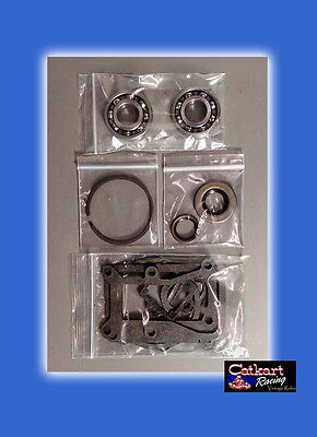 West Bend 820 Rebuild Kit Rings Gaskets Seals Bearings Go Kart Minibike Rokon