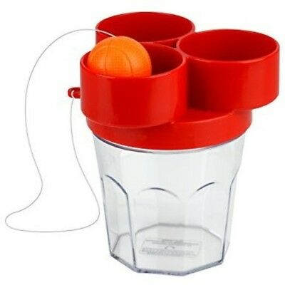 Barbuzzo Basket Shot Drinking Game - Other