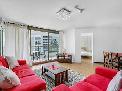 Holiday Accommodation January Holiday Surfers Paradise Beach Side Ocean View