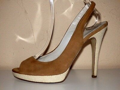 681337eb3b90b GUESS BY MARCIANO, escarpins, chaussures, pointure 38, authentique