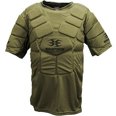 BT Bulletproof Chest Protecor / Paintball Brustpanzer
