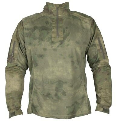 Spec-Ops Paintball Tactical Jersey 2.0 (Forest Green Camo)