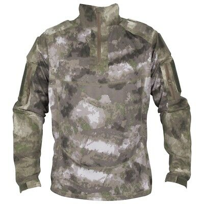 Spec-Ops Paintball Tactical Jersey 2.0 (Forest Grey Camo)