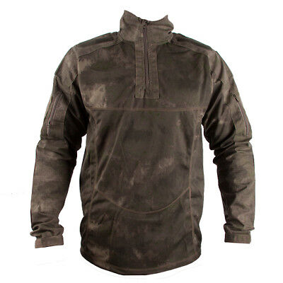 Paintball Spec-Ops Tactical Jersey Urban brown/grey Camo (2XL)