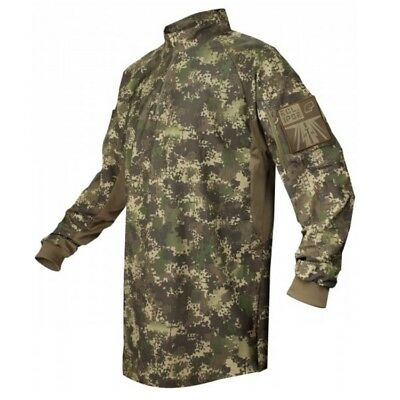 Planet Eclipse G2 Molle HDE Camo Paintball Jersey (M)