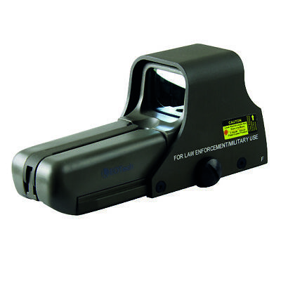 E552 Holosight Green/Red Dot Visier Replika (oliv)