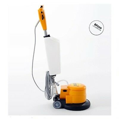 Fristaden Multifunctional Floor Burnisher - Floor Cleaner - Floor Polisher