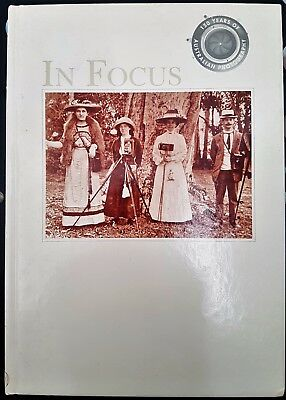 In Focus 150 Years of Australian Photography Camera Book