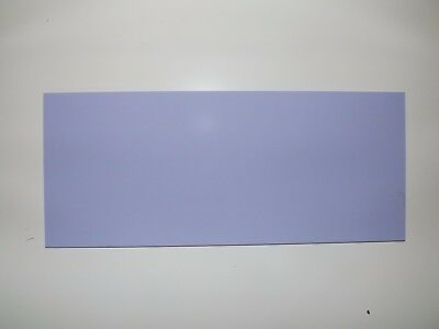 Cut Acrylic Purle Lilac Pastel Perspex A6 - A3 Cast Acrylic Cut To Size