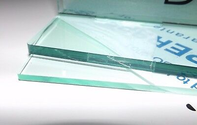 Cut Acrylic Glass Acrylic Perspex A6 - A3 Cast Acrylic Pieces Cut To Size 3&5Mm
