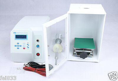 Ultrasonic Homogenizer Sonicator Disruptor Mixer 80-240 V 300 W 5-200 ml  CE ISO