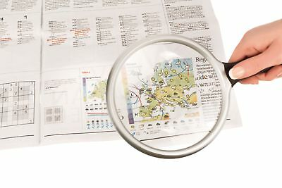Vitility Reading Aid - Magnifier