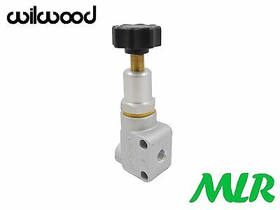 Wilwood 260-8419 Brake Bias Valve Escort Mk1 Mk2 Capri Cortina Cosworth Mlr.pe