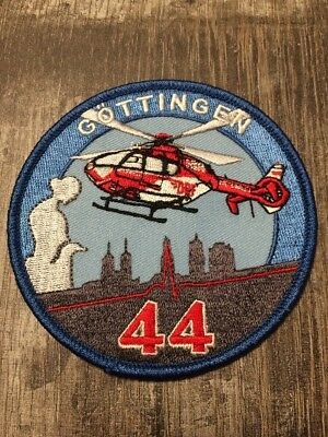 Christoph 44 Göttingen Aufnäher Patch