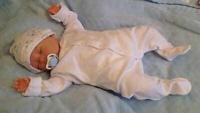 CHRISTMAS NEWBORN BABY Child friendly REBORN Doll cute realistic babies
