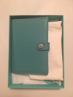 NWT Tiffany&co Passport Cover/holder