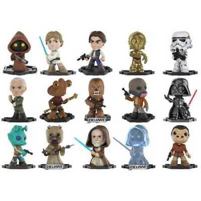 Star Wars Mystery Minis - Assorted*