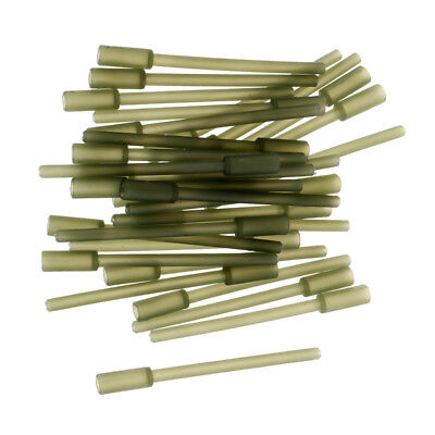 CARP INLINE LEAD INSERTS LARGE 67mm FOR USE IN LEAD MAKING x 1000