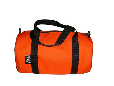 First aid bag,Orange emergency bag,search &rescue bags top quality made in U S A