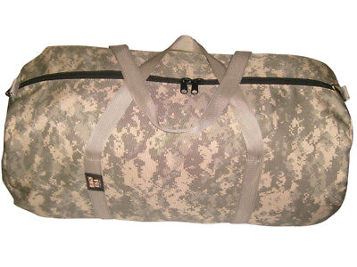 Digital Camouflage Ex Large duffle perfect for camping,hunting USA Made.