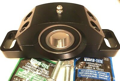HEAVY DUTY BILLET BEARING CARRIER - 15-18 POLARIS RZR 900  S and 12-14 900 XP