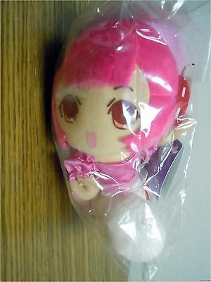 "Sumomo With Tambourine UFO Catcher 8"" Plush Toy Banpresto Chobits Chii Chi CLAMP"