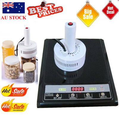 Handheld Induction Sealer Bottle Cap Sealing Machine 1200W Max. 20-100mm AU Stoc