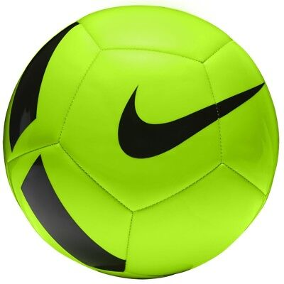 Nike Pitch Team Soccer Ball- Size 5, 4, 3- SALE $19.95