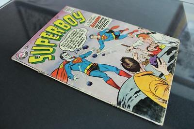 Superboy #68 DC 1958 1st Appearance & ORIGIN of Bizarro HOT BOOK