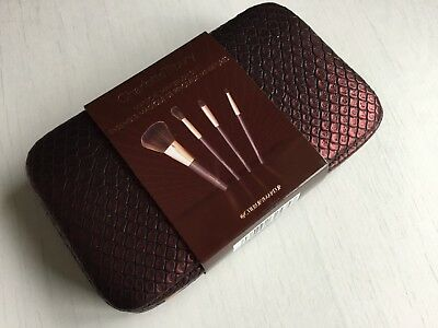 Charlotte Tilbury Magical Mini Brush Set Brand New