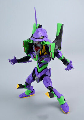 SunToys SD/BB Evangelion EVA-01 Unassemble Plastic model kit