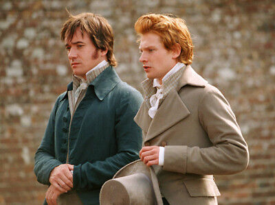 PRIDE & PREJUDICE UNSIGNED photo - K6477 - Keira Knightley and Matthew  MacFadyen - £1.20 | PicClick UK
