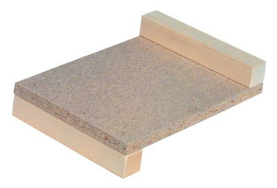 "Jack Richeson 698999 Linoleum/Wood Block Stop with 7-1/2"" x 11-1/4"""
