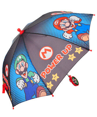 Super Mario Umbrella