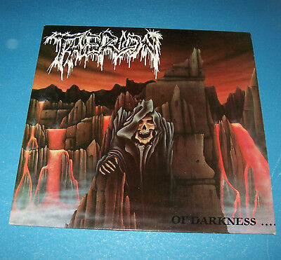Therion: Of Darkness… (1991)