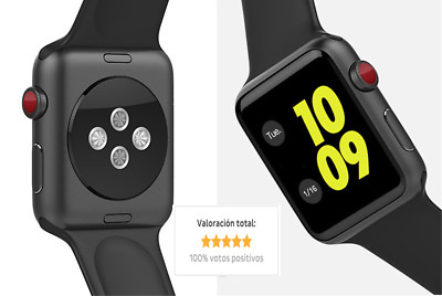 Smartwatch IWO 5.(Upgrade of Iwo 3). Ios Android .Watch IWO5.Reloj Similar Apple