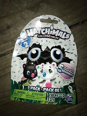 **NEW** Hatchimals Colleggtibles Season 2