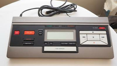 Sony RM-E100V Video Editing Controller WORKS TESTED