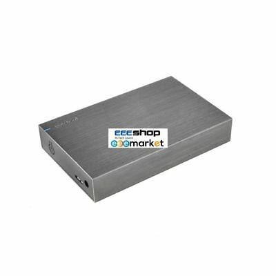 """Intenso 3,5"""" Memory Board 4000GB Anthracite external hard drive 6033512"""