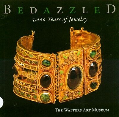 """Ancient Jewelry 5000 Years Egypt Syria Rome Visigoth Iran Hellenic """"Bedazzled"""""""