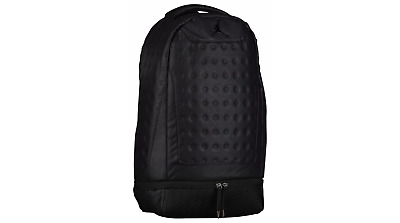 Jordan Retro 13 Adult Unisex Backpack ~~ Brand New !!!!