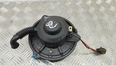 Hyundai Accent 1995 - 2000 Heater Motor Blower Fan With Out Air Con