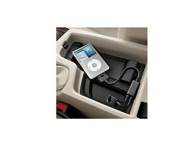 Original BMW Music Adapter für Apple iPod / iPhone (30-poliger Dock-Connector)