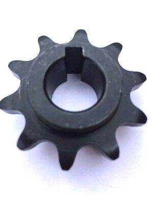 "10T 428 pitch Sprocket 5/8"" Bore.Used on many Torque Converter."
